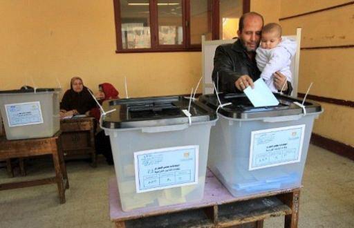 الترشح للرئاسة المصرية