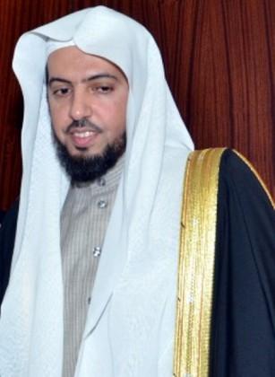 الدكتور عبدالله بن عبدالرحمن التريكي