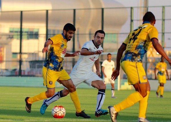 التعاون يسحق السد بسداسية في ختام مبارياته الودية بمعسكر الدوحة