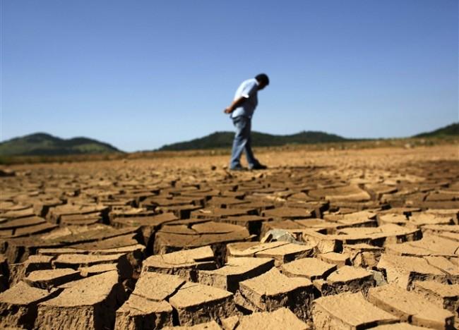 التغير المناخي في المناطق الاستوائية