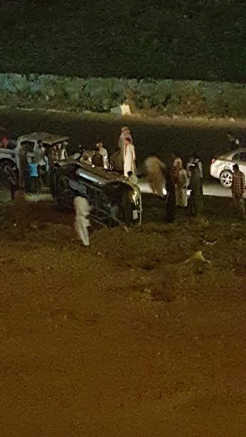 التفحيط والفرة ترهق أهالي حي مدينة سلطان ومطالب بتدخل أمير المنطقة