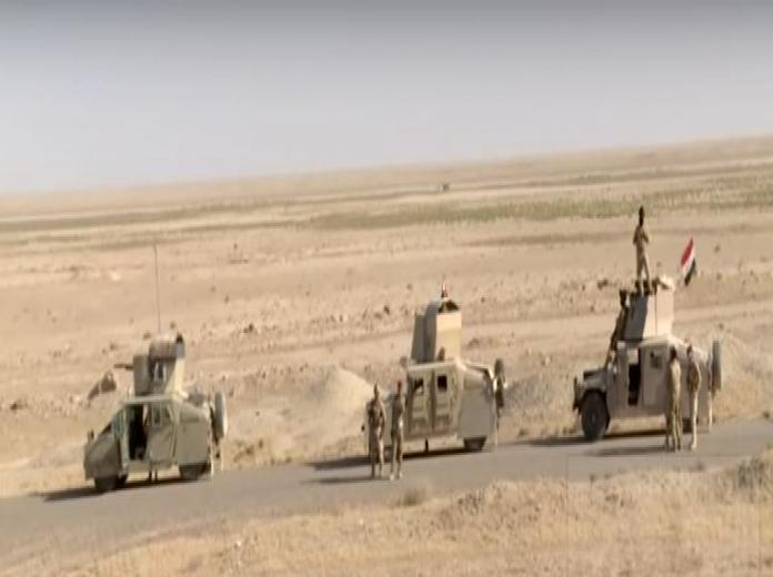 11 قتيلًا في هجوم لـ داعش قرب بغداد