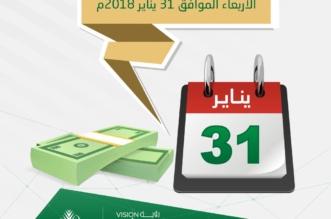 إيداع معاش التقاعد وبدل غلاء المعيشة.. غداً - المواطن