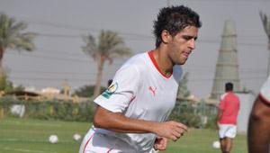 التونسي العربي جابر