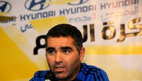 القادري: لاعبو الخليج بحاجة لراحة قبل عودتهم للتدريب - المواطن