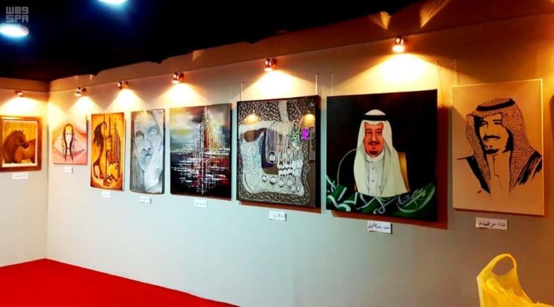 الثقافة والفنون بأبها.. فعاليات متنوعة وحضور متميز طوال العام2