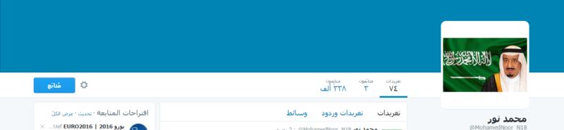 الجابر والقحطاني أكثر الرياضيين السعوديين متابعة على تويتر (1)