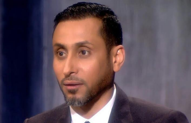 الجابر: قرار من شرفيي #الهلال سبب إقالتي.. وكلام بتال هو المتاهة