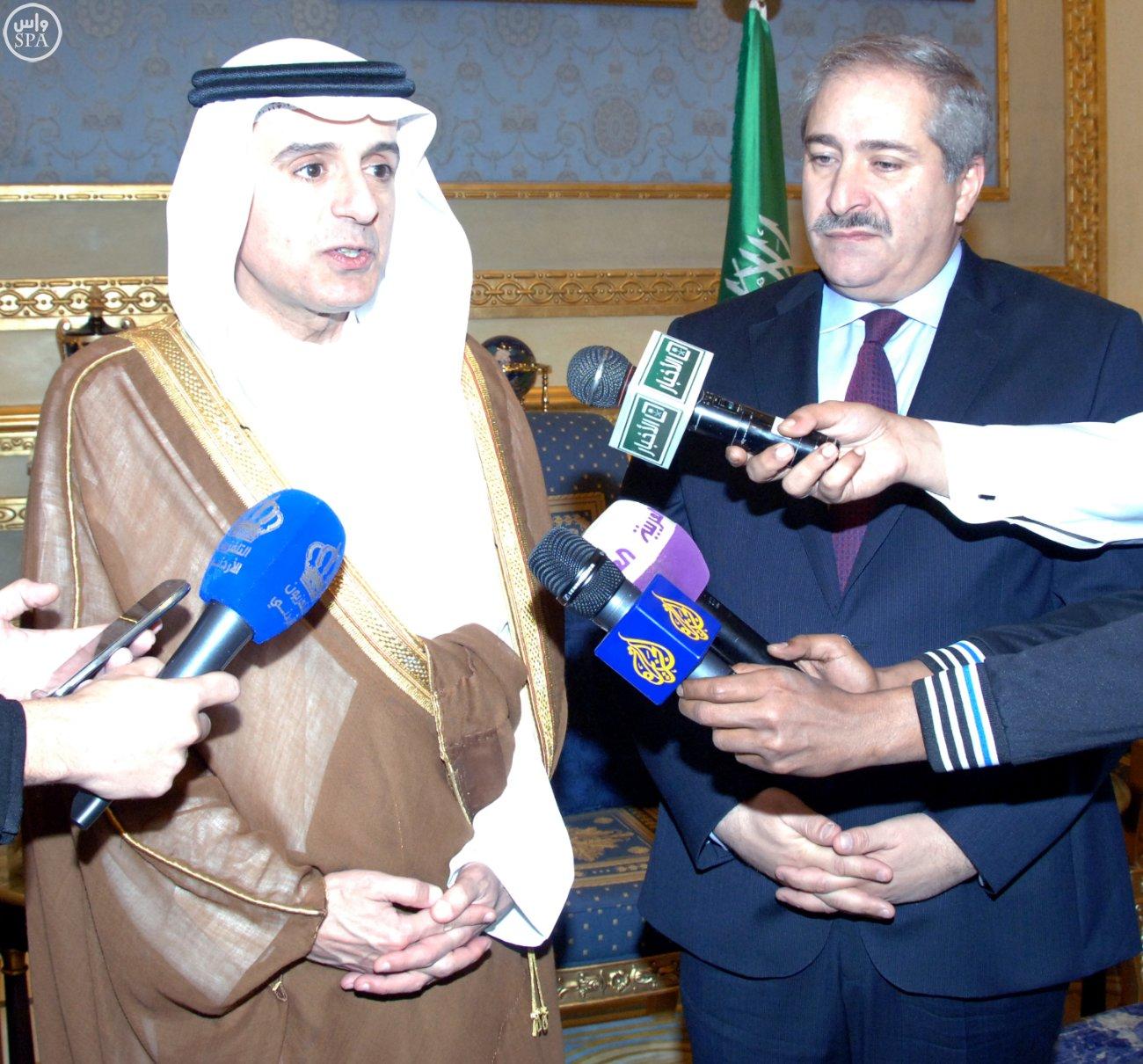 الجبير-يستقبل-وزير-الخارجية-الاردني-طارق-جودة (1)