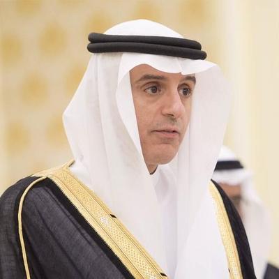 الجبير: يجب محاسبة الأسد عن هجوم دوما الكيماوي