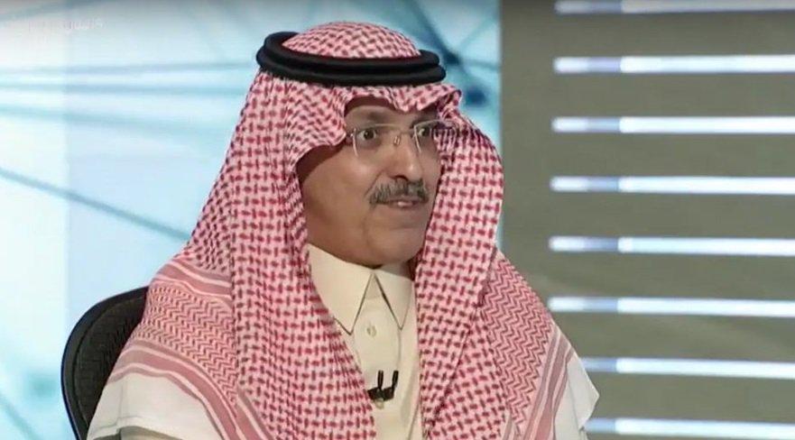 لقاء وزير المالية على القناة السعودية.. مكاشفة وحوافز وهيكلة مرتقبة دون إجابة شافية عن  العلاوة