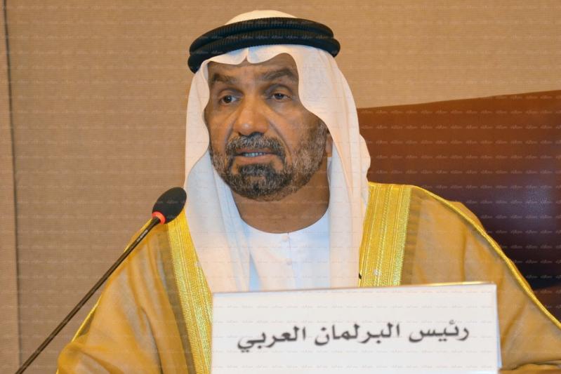 """البرلمان العربيّ يُطالب الكونجرس بإلغاء قانون """"جاستا"""""""
