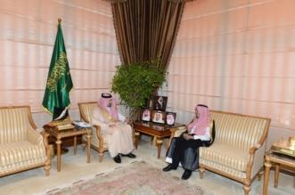 الجريسي: عسير الخيار الأمثل والوجهة السياحية الرائدة للأسرة السعودية - المواطن