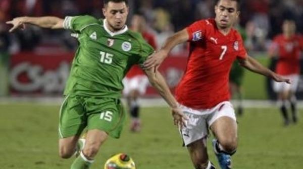 الجزائر في صدارة المنتخبات الإفريقية.. ومصر خامساً