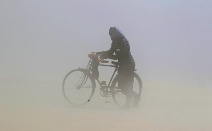 الجفاف يجتاح الهند (2)