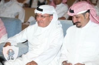 """بالصور.. الجمعية العمومية تُنصّب المرزوقي رئيسًا لـ""""الأهلي"""" - المواطن"""
