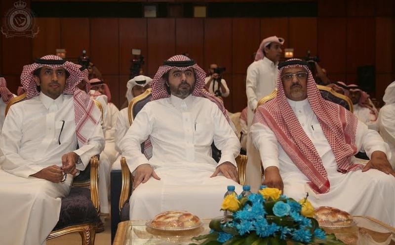 الجمعية العمومية لـالنصر تُزكي فيصل بن تركي رئيسًا للنادي (1) 