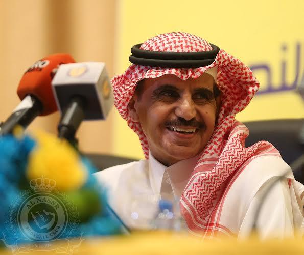 الجمعية العمومية لـالنصر تُزكي فيصل بن تركي رئيسًا للنادي (627206541) 