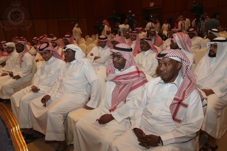 الجمعية العمومية لـالنصر تُزكي فيصل بن تركي رئيسًا للنادي (627206543) 