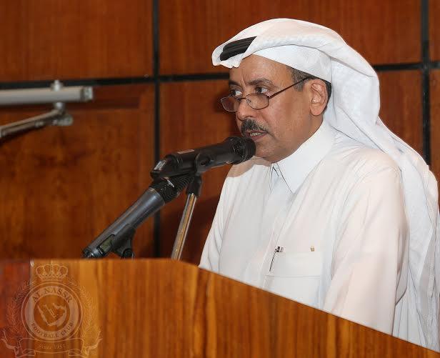 الجمعية العمومية لـالنصر تُزكي فيصل بن تركي رئيسًا للنادي (627206544) 
