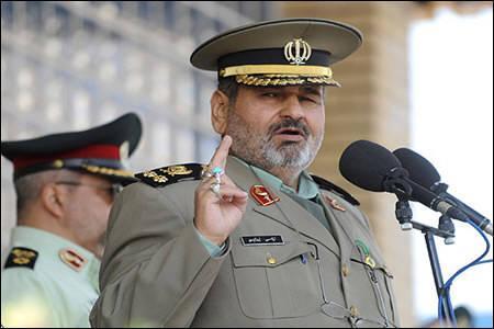 الجنرال حسن فيروز آبادي