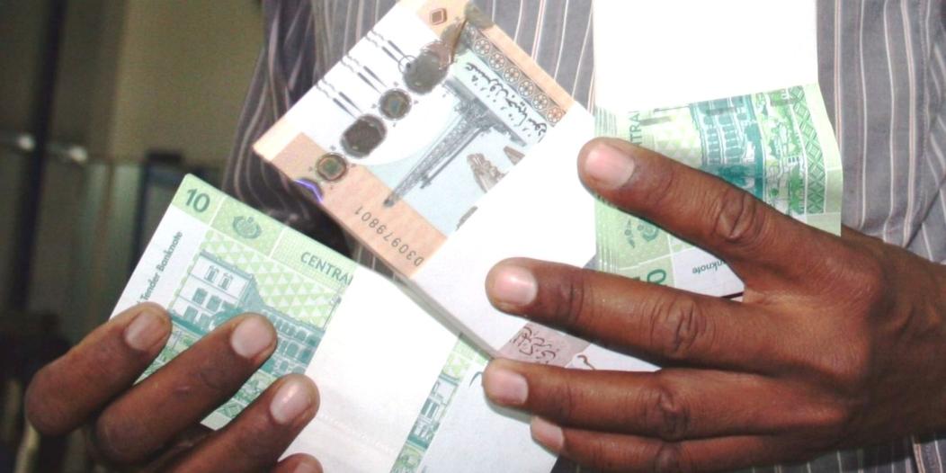 الجنيه السوداني يقفز 25% بعد الشطب من قائمة الإرهاب