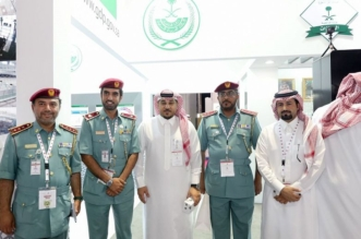 بالصور.. الجوازات تختتم مشاركتها بمعرض دبي الدولي للإنجازات الحكومية - المواطن