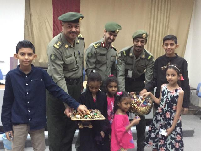 الجوازات-تصحح-اوضاع-اليمنين-بالعيد (1)