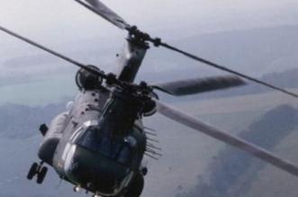 مقتل جميع طاقم المروحية الأميركية التي تحطمت غربي العراق - المواطن
