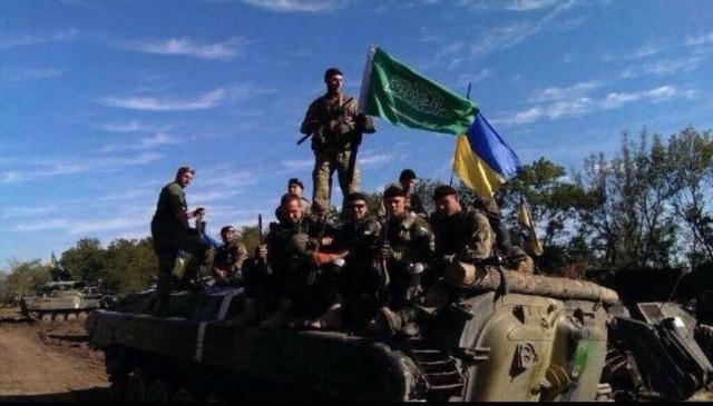 الجيش-الأوكراني