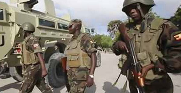 الجيش الإثيوبي