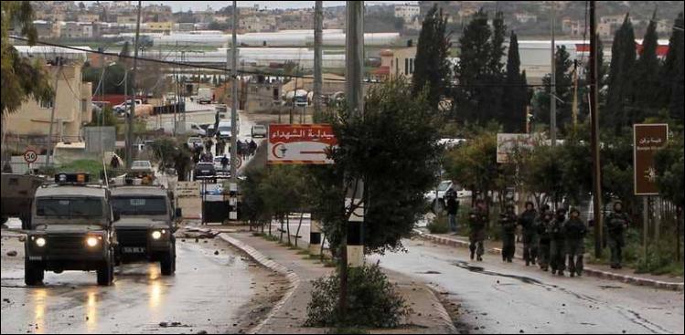 مصادر فلسطينية: مقتل إسرائيليين بحادث سير والاحتلال يحاول تسيسه