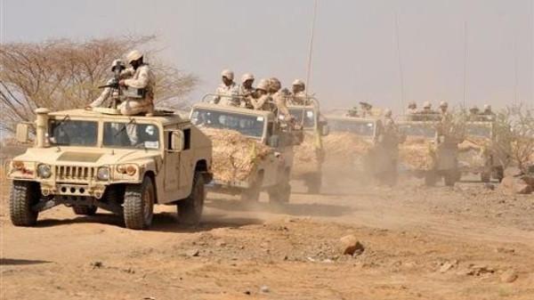 الجيش-السعودي