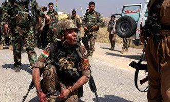 21 قتيلًا في تفجير دامٍ استهدف الجيش العراقي والحشد الشعبي - المواطن