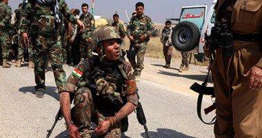 21 قتيلًا في تفجير دامٍ استهدف الجيش العراقي والحشد الشعبي