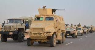 مقتل 11 إرهابياً برصاص الأمن المصري في سيناء