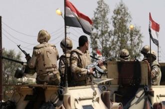 بعد تبادل النيران .. الجيش المصري يقتل 27 إرهابيًا - المواطن