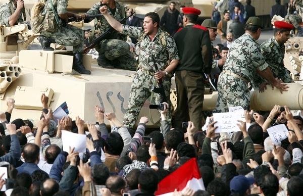 الجيش-المصري