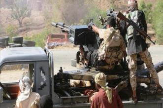 الجيش اليمني يقطع خط إمداد الميليشيات الانقلابية بالكامل في مفرق المخا - المواطن