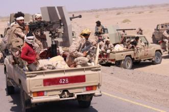 الشرعية تقتل 7 وتأسر 3 من ميليشيا #الحوثي في معارك #الضالع - المواطن