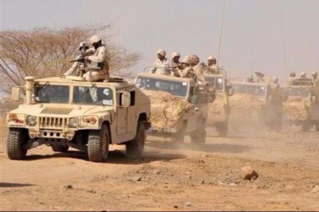 الجيش اليمني يحرر موقعين في معقل الحوثيين