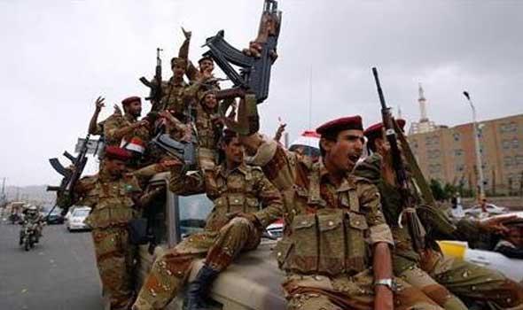 الشرعية تحرر مناطق جديدة وتقتل 13 حوثيًّا