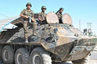 الجيش اليمني يبدأ عملية عسكرية واسعة لتحرير غربي محافظة تعز - المواطن