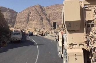 الجيش اليمني يحرر مواقع إستراتيجية بجبهة الشريجة بتعز - المواطن