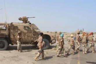 الجيش اليمني يمشط 3 مديريات بالحديدة ويتقدم نحو مركز التحيتا - المواطن
