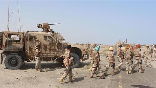 الجيش اليمني يحرر مواقع جديدة في حجة - المواطن