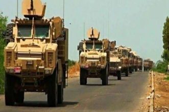 الجيش اليمني يسحق الانقلابيين ويتقدم غربي تعز - المواطن