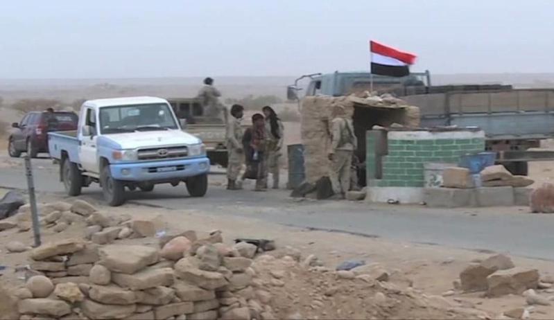 الجيش والمقاومة اليمنيان