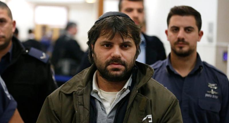 الحالة العقلية للمستوطن المتطرف يوسف حاييم بن ديفيد