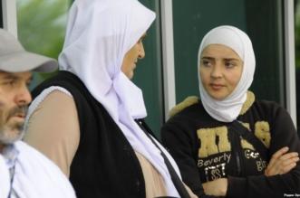 سعادة غامرة لدى المسلمين الروس لهذا السبب - المواطن